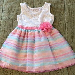 Children's Place Spring Dress 2T